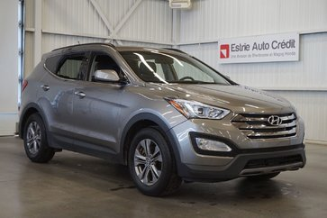 2014 Hyundai Santa Fe Sport Sport AWD