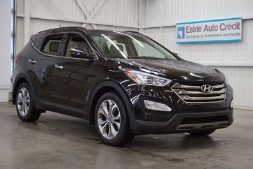 Hyundai Santa Fe Sport Sport Limited AWD (caméra-cuir-toit-navi) 2016