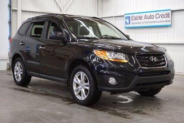 2011 Hyundai Santa Fe Limited AWD (cuir-toit)