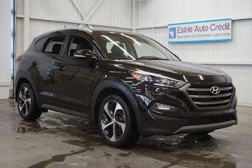 Hyundai Tucson Premium AWD (Caméra de recul) 2016