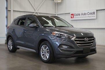 Hyundai Tucson AWD (cuir-toit pano-caméra) 2017