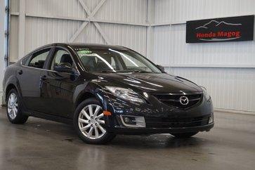 2011 Mazda Mazda6 GT (cuir-toit)