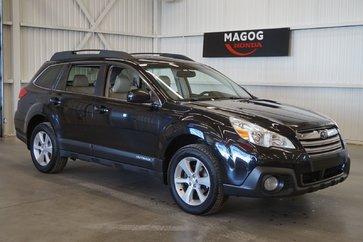2013 Subaru Outback 2.5i Wagon Limited Pkg