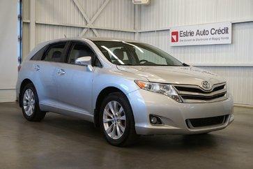 2014 Toyota Venza LE AWD