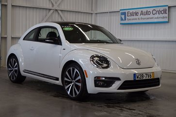 2014 Volkswagen Beetle Coupe Sportline (cuir-toit ouvrant)