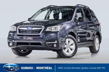 Subaru Forester Convenience 2017