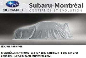Subaru Impreza Touring 2015