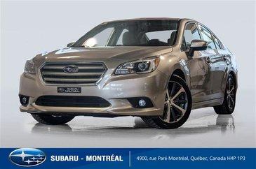 Subaru Legacy Limited Eye-Sight 2015