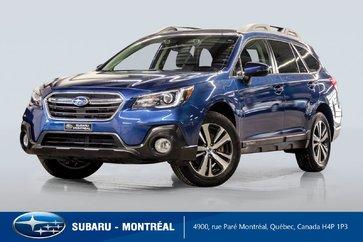 2019 Subaru Outback Limited Eyesight
