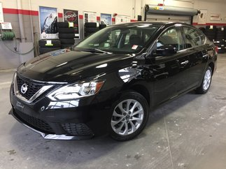 Nissan Sentra SV *TRÈS BEAU VÉHICULE* 2016