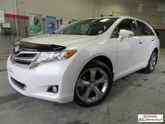 Toyota Venza AWD V6 Gr:A 2016
