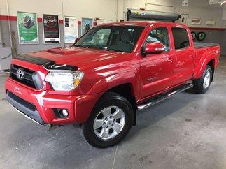 Toyota Tacoma TRD *GARANTIE PROLONGÉE* 2015