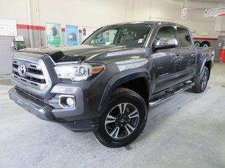Toyota Tacoma Limited *GARANTIE PROLONGÉE* 2016