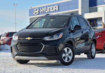 Chevrolet Trax LT **AWD+TOIT OUVRANT+CAMERA DE RECUL** 2017