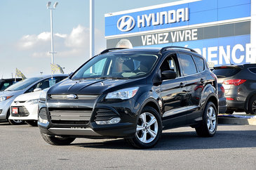 2014 Ford Escape SE 2.0L, NAVIGATION+SIÈGES CHAUFFANTS