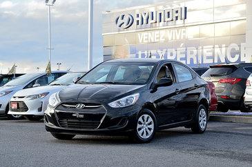 Hyundai Accent GL 2016
