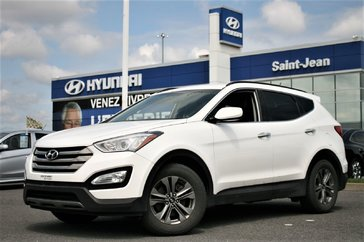 Hyundai Santa Fe Sport **A/C, SIÈGES CHAUFFANTS** 2015