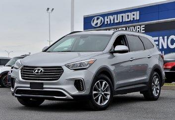 Hyundai Santa Fe XL PREMIUM AWD** CAMéRA DE RECUL,7 PASSAGéS** 2018