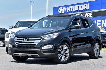 Hyundai Santa Fe 2.0T SE **CAMÉRA DE RECUL, TOIT PANORAMIQUE** 2013