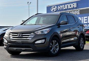2014 Hyundai Santa Fe Sport 2.0T AWD  PREMIUM