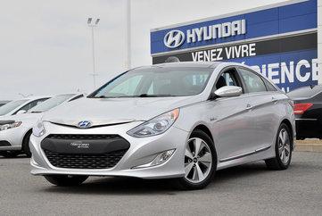 Hyundai Sonata HYBRID PREMIUM  **GPS** 2012