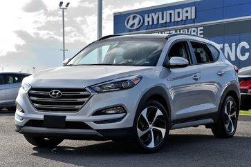 2017 Hyundai Tucson 1.6T SE  **CUIT+TOIT PANORAMIQUE**