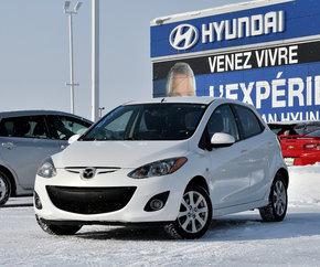 Mazda Mazda2 GS  **GR.ELECTRIQUE** 2011