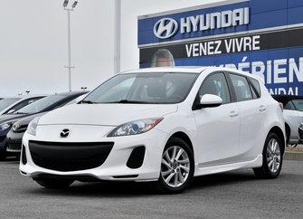 2013 Mazda Mazda3 GS-SKY  **TOIT OUVRANT**