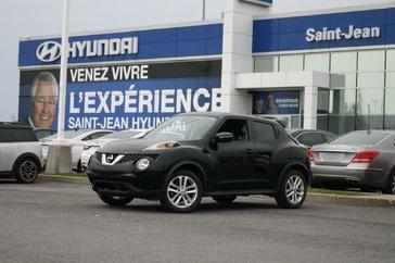 2015 Nissan Juke SV  *CAMERA DE RECUL*