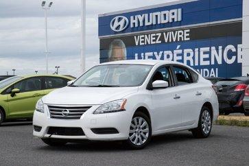 2013 Nissan Sentra S ** A/C **
