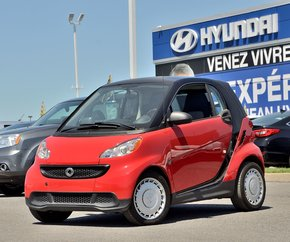 smart Fortwo PURE  **GPS** 2015