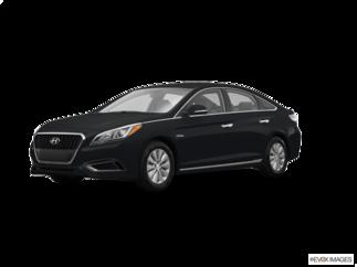 2016 Hyundai Sonata Hybrid HEV