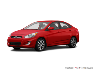 Hyundai ACCENT (4) GL 2017