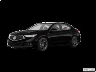 2018 Acura TLX Tech A-Spec