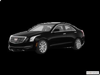 Cadillac ATS Sedan AWD 2018