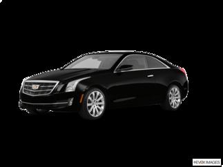 Cadillac ATS Coupe Luxury AWD 2018