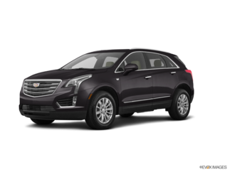 Cadillac XT5 AWD 2018