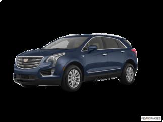 Cadillac XT5 Luxury AWD 2018