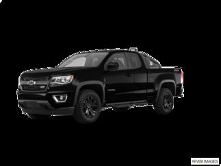 2018 Chevrolet Colorado 4WD Crew CAB Z71 Long BOX Diesel (4Z7)