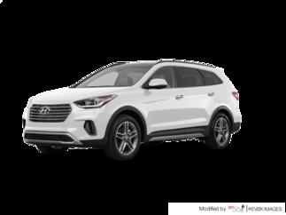Hyundai Santa Fe XL  2018