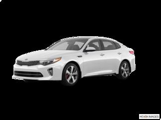 Kia Optima SXL Turbo 2018