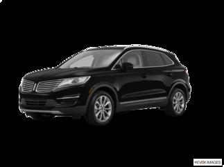 2018 Lincoln MKC Select
