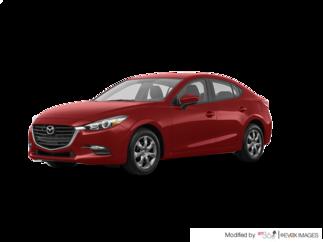 Mazda Mazda3 GX 2018
