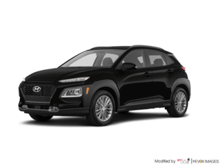 2018 Hyundai Kona LUXURY