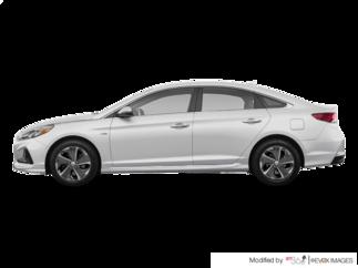 Hyundai Sonata Plug-In Hybrid Plug-in Hybrid - Limited 2018