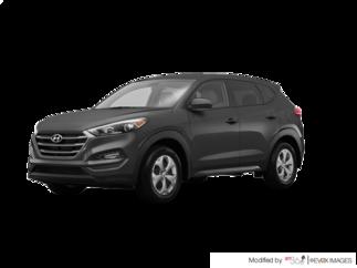 2018 Hyundai Tucson AWD SE