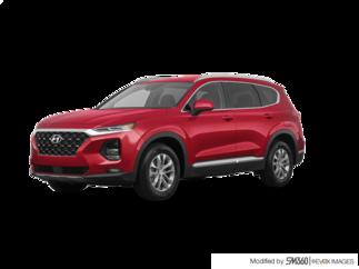 2019 Hyundai Santa Fe AWD
