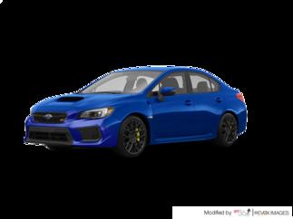 Subaru WRX STI STI Sport-tech 2019