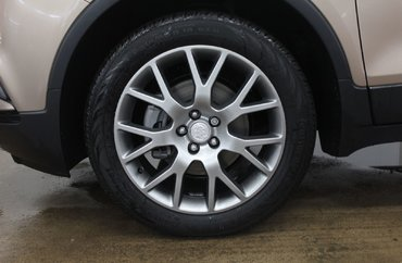 2018 Buick Encore Sport Touring 1.4L 4 CYL TURBO AUTOMATIC FWD