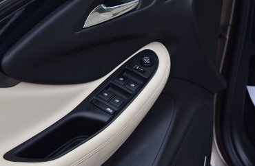 2018 Buick ENVISION PREMIUM II